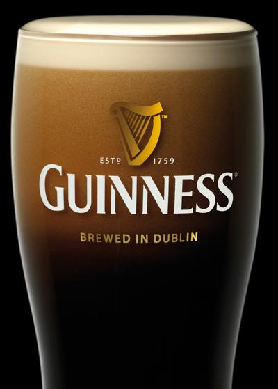 Haynesonfire beer guinness for Guinness beer in ireland